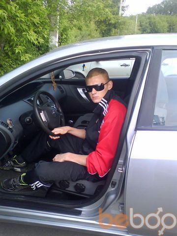 Фото мужчины Михаил, Магнитогорск, Россия, 33