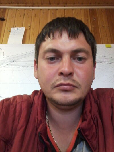 Фото мужчины Павел, Калуга, Россия, 35