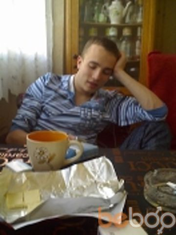 Фото мужчины Сережа, Минск, Беларусь, 29