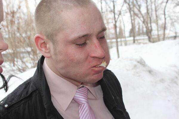 Фото мужчины виталий, Кемерово, Россия, 26