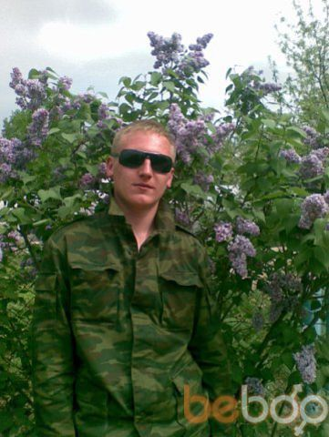 Фото мужчины Danil, Волгоград, Россия, 27