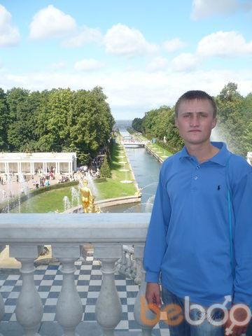 Фото мужчины Platon, Санкт-Петербург, Россия, 27
