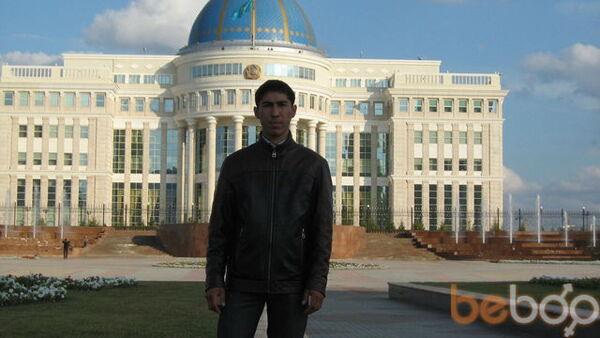 Фото мужчины janrus, Астана, Казахстан, 31