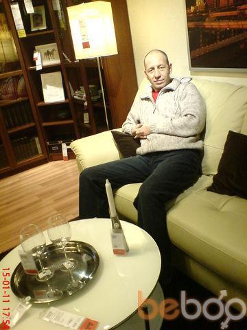 Фото мужчины vasia, Новосибирск, Россия, 45