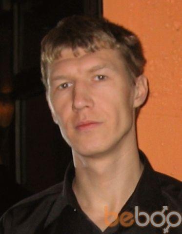 Фото мужчины Грузь, Санкт-Петербург, Россия, 41