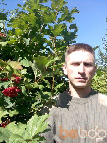Фото мужчины shakal7373, Донецк, Украина, 43