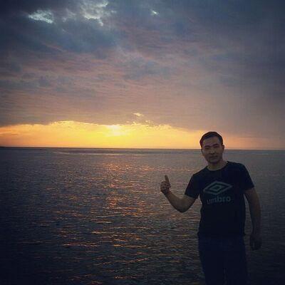 Фото мужчины Залкар, Иркутск, Россия, 22