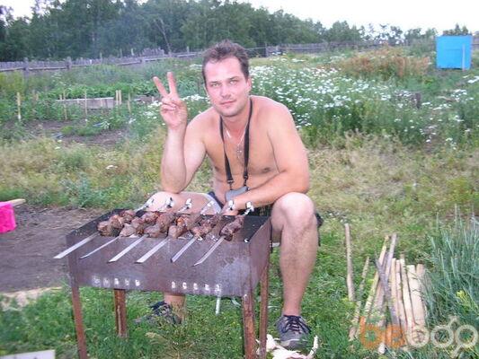 Фото мужчины Smickle, Магнитогорск, Россия, 43