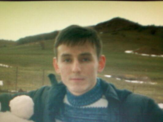 Фото мужчины Rasl, Шымкент, Казахстан, 34