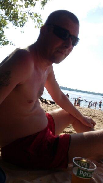 Фото мужчины Я н, Новая Каховка, Украина, 34