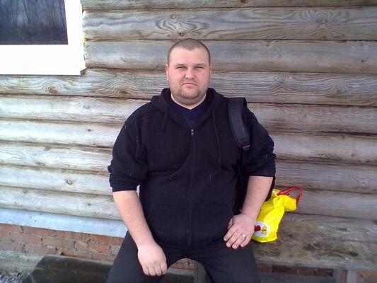 Фото мужчины алексей, Льгов, Россия, 29