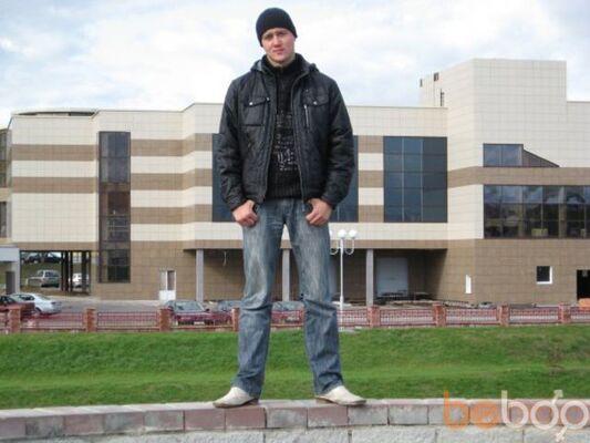Фото мужчины zima11171988, Молодечно, Беларусь, 29