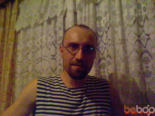 Фото мужчины ilich153, Минск, Беларусь, 44