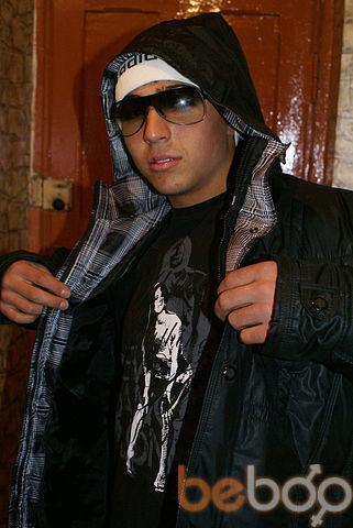 Фото мужчины crazi boy, Гюмри, Армения, 26