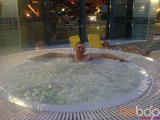 Фото мужчины STRAz, Краков, Польша, 29