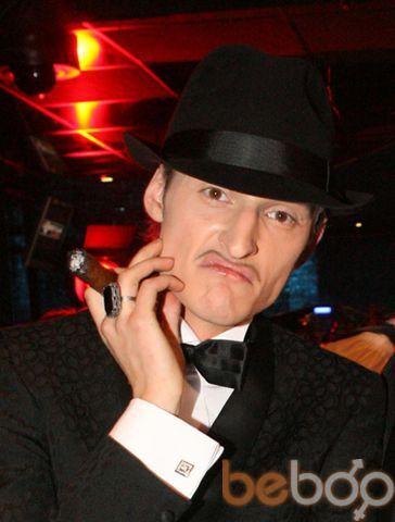 Фото мужчины Гламурный, Астана, Казахстан, 33