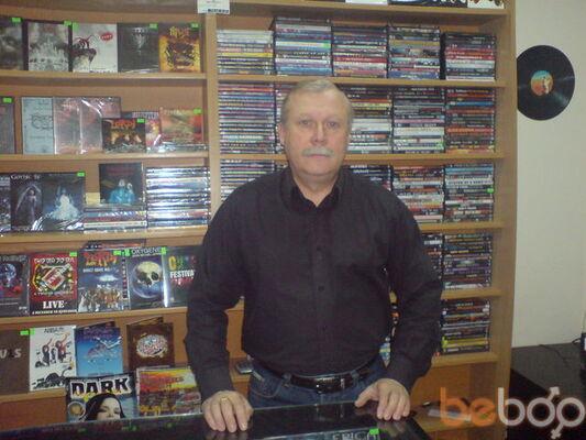 Фото мужчины kalinzar, Екатеринбург, Россия, 62