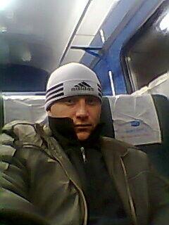 Фото мужчины Роман, Новосибирск, Россия, 34