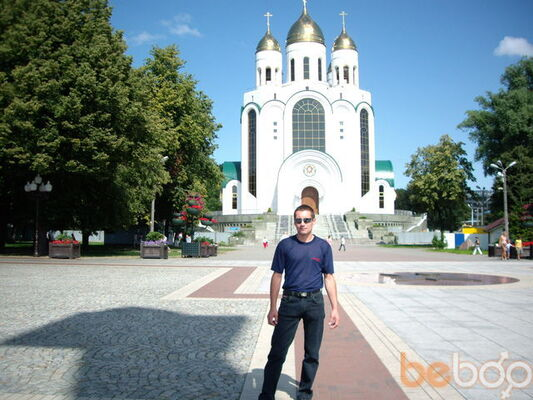 Фото мужчины qwer, Гусев, Россия, 38