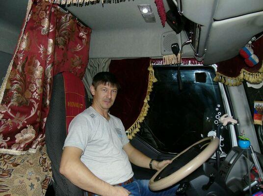Фото мужчины Дэн, Саратов, Россия, 40