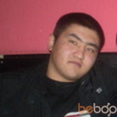 Фото мужчины jon, Аксай, Казахстан, 28