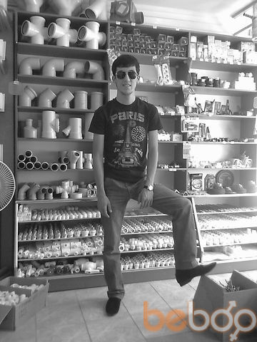 Фото мужчины 1265550, Ташкент, Узбекистан, 30