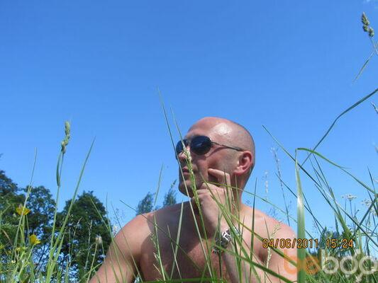 Фото мужчины витя ака, Витебск, Беларусь, 34