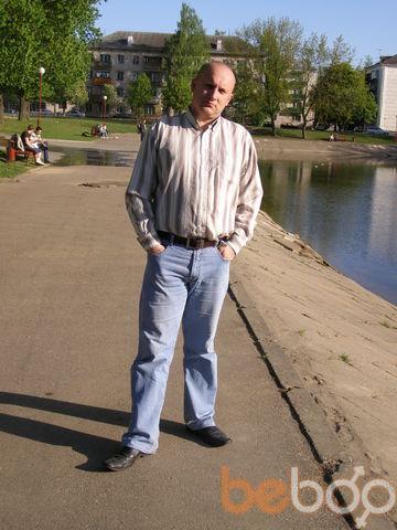 Фото мужчины Captan_jak, Минск, Беларусь, 38