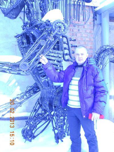 Фото мужчины саша, Омск, Россия, 29