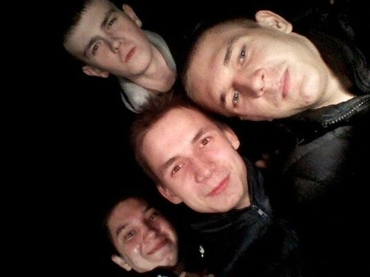 Фото мужчины Андрей, Йошкар-Ола, Россия, 19
