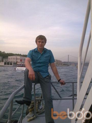 Фото мужчины Ruska, Ашхабат, Туркменистан, 30