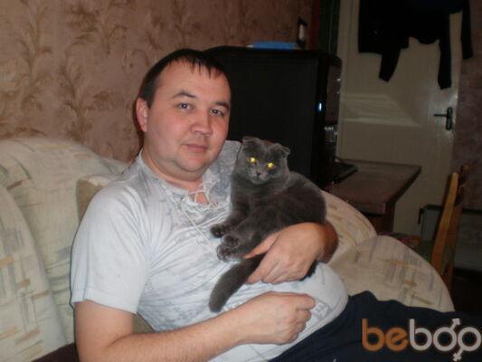 Фото мужчины Эдик, Екатеринбург, Россия, 42