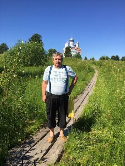 Фото мужчины Валерий, Котлас, Россия, 65