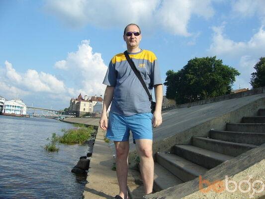 Фото мужчины ben14, Нижний Новгород, Россия, 43