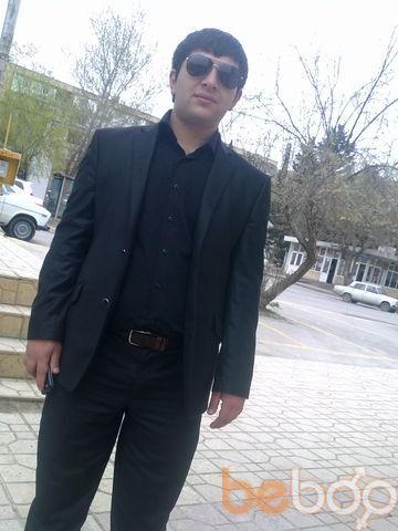 Фото мужчины dayi, Баку, Азербайджан, 27