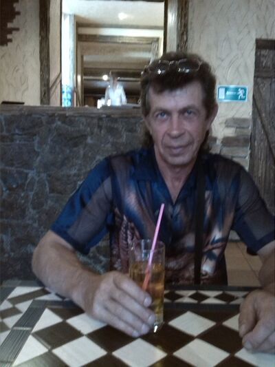 Фото мужчины ТАЛЯН, Москва, Россия, 54