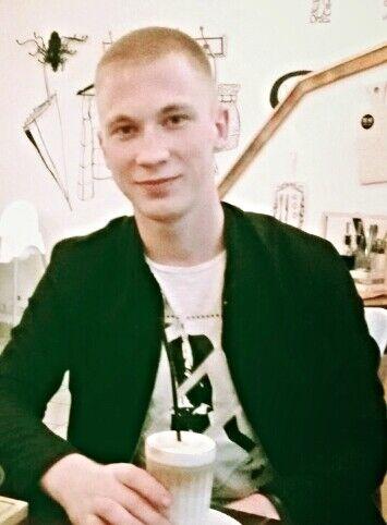 Фото мужчины Вова, Владивосток, Россия, 21