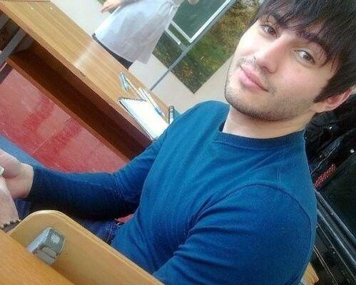 Знакомства парней кавказ