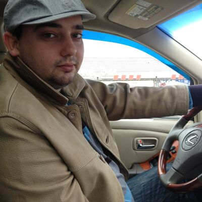 Фото мужчины Grigori, Барнаул, Россия, 28