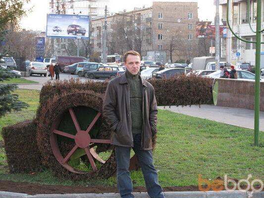 Фото мужчины аппалон, Жодино, Беларусь, 43