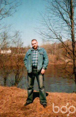 Фото мужчины Эндрю, Витебск, Беларусь, 39