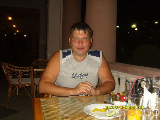 Фото мужчины lexa0000, Москва, Россия, 37