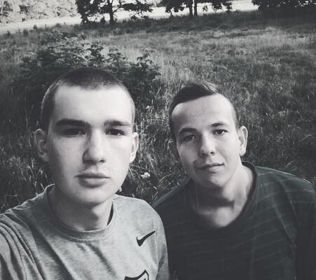 Фото мужчины Виктор, Гродно, Беларусь, 18