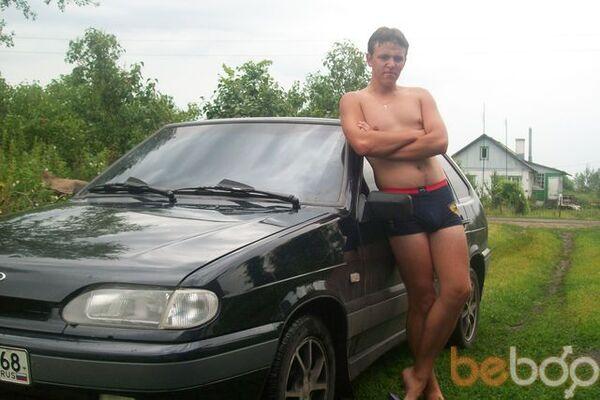 Фото мужчины Fred68, Мичуринск, Россия, 26