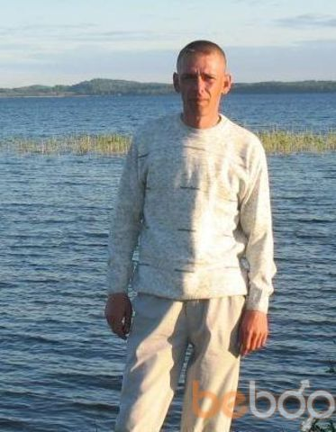 Фото мужчины haikou, Гродно, Беларусь, 43