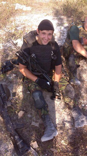 Фото мужчины SERIY, Днепропетровск, Украина, 23