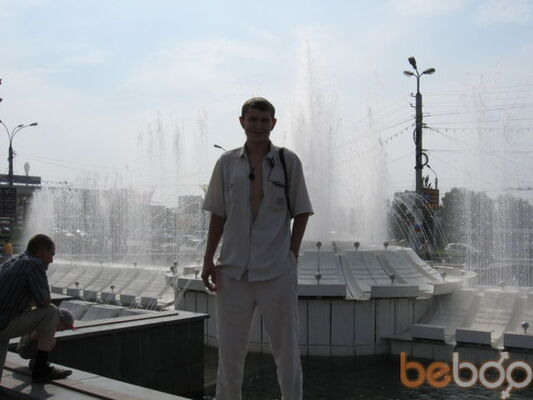 Фото мужчины kid3812, Омск, Россия, 32