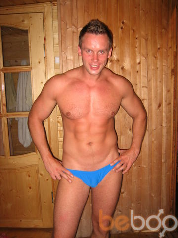 Фото мужчины Николай, Москва, Россия, 37