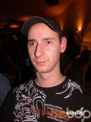 Фото мужчины Dann, Москва, Россия, 36