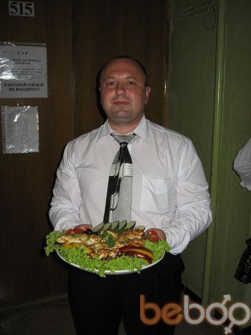 Фото мужчины babaj, Брест, Беларусь, 47